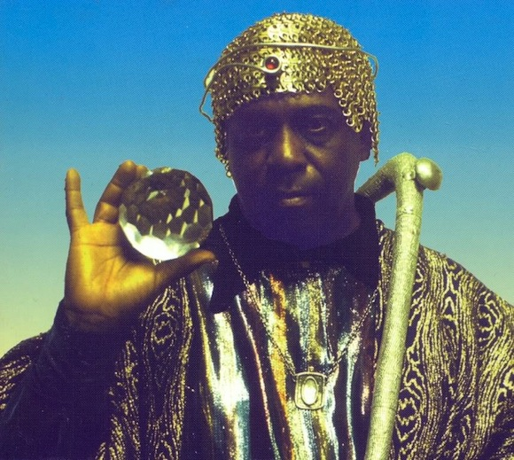 Sun Ra And His Arkestra Featuring Pharoah Sanders Sun Ra And His Arkestra Featuring Pharoah Sanders